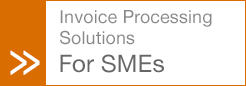 Invoice automtion for SMEs
