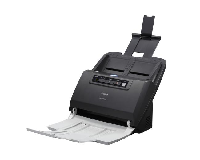 Canon DR-M160II: A4 Document scanner with Kofax VRS 5 1 AIPE