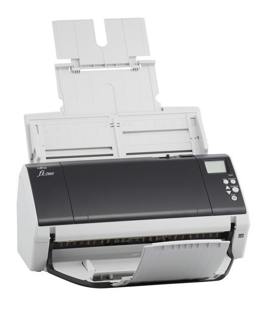Kết quả hình ảnh cho Fujitsu Scanner fi-7460