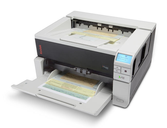 Kodak i3200 fast compact and productive a4 a3 document for Low cost document scanner